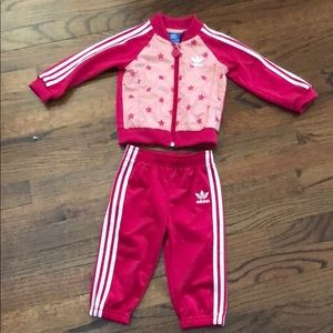 Adidas Kids Jogger size 9M